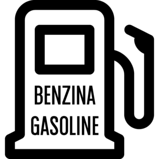 Benzina / Gasoline