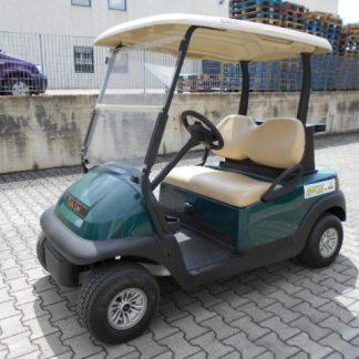 GOLFCAR MODELLO CLUBCAR USATA ANNO 2016 2 POSTI BATTERIA 48V