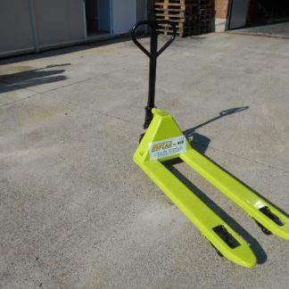 TRASPALLET MANUALE NUOVO LIFTER GS22
